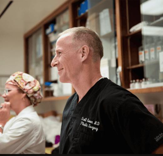 Dr. Scott Green Sacramento