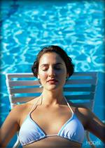 Sacramento Breast Augmentation Patient