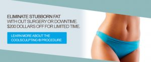 CoolSculpting procedure Sacramento