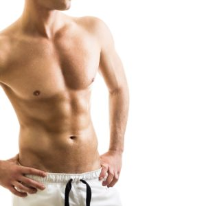 Preparing for male breast reduction