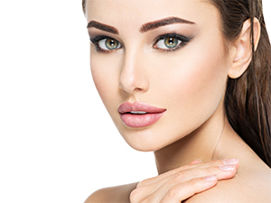 Permanent Makeup in Sacramento