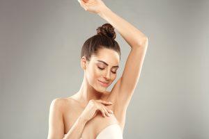 Laser hair removal in Sacramento